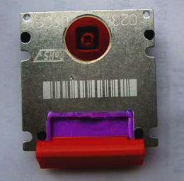 Xaar 128/80W (200dpi ) Printhead - Purple
