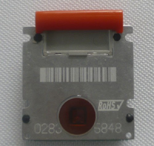 Xaar 128 40 W (360dpi) Printhead - Grey